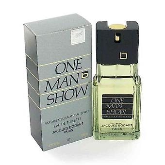 ONE MAN SHOW by Jacques Bogart 100ml EDT Spray