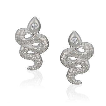 Orphelia Silver 925 Earring Zirconium  ZO-5246
