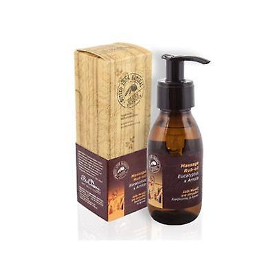 Oil against muscular pains (rub oil) 100ml