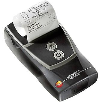 testo 0554 0620 0554 0620 Printer testo Bluetooth® Printer 1 pc(s)