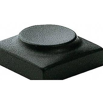 Marquardt 825.009.011-00 Switch cap Anthracite 1 pc(s)