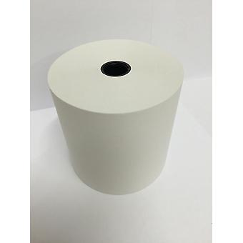 Bematech MP200E 2 Ply Till Rolls / Receipt Rolls / Cash Register Rolls - Box of 20 Rolls