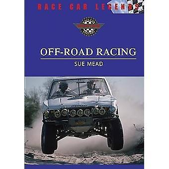 Off-Road Racing (Neuauflage) von Sue Mead - 9780791086902 Buch