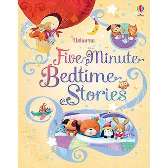 Cinq minutes Bedtime Stories par Sam Taplin - Ag Jatkowska - 9781409524