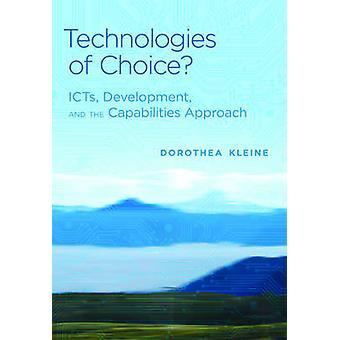 Technologien der Wahl? -IKT - Entwicklung- und der Fähigkeiten-Ap