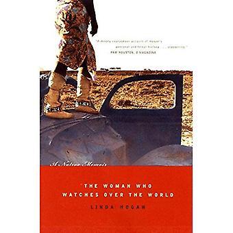 A mulher que cuida do mundo: um livro de memórias nativo