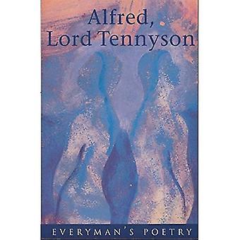 Tennyson: Poetry d'Everyman's (poésie Everyman)