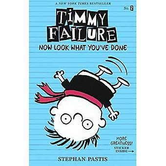 Timmy Failure: Nu titta vad du har gjort