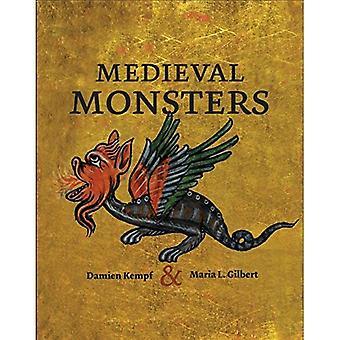 Mittelalterliche Monster