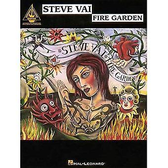Tuin van de brand