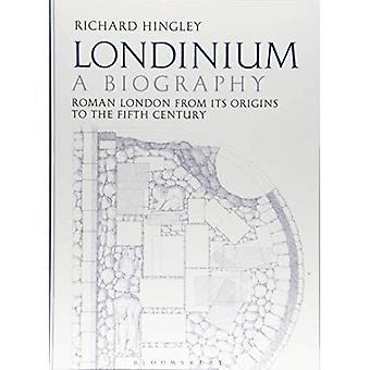 Londinium: En biografi