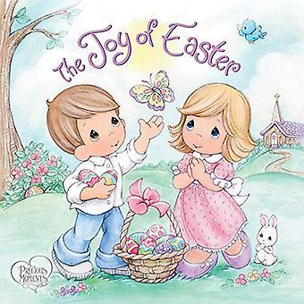 La joie de Pâques