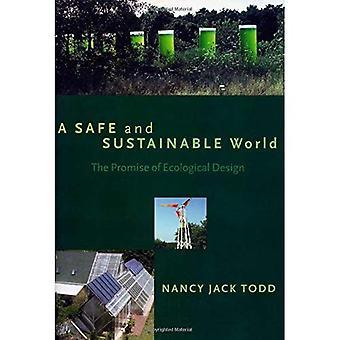 Un mondo sicuro e sostenibile: la promessa del Design ecologico
