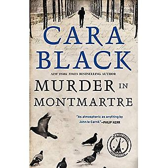 Murder in Montmartre (Aimee Leduc Investigation)