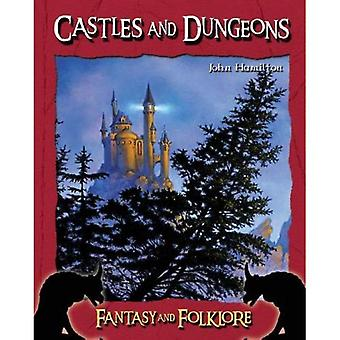 Castles and Dungeons (Fantasy and Folklore)