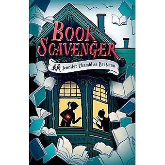 Boken Scavenger
