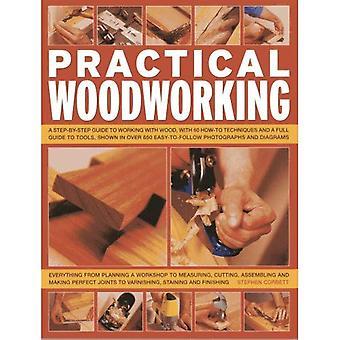 Pratique pour travailler le bois