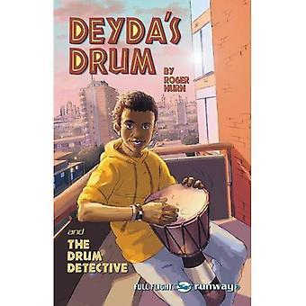 Deyda's Drum: Level 4 (Travellers)