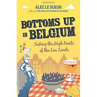Bottoms up en Belgique: cherche les grands moments de la basse terre