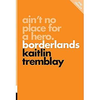 Is niet No Place For A Hero: Borderlands: pop classics #8