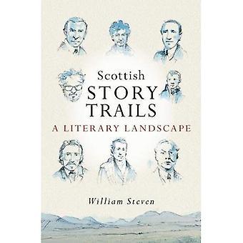 Scottish Storytrails: A Literary Landscape