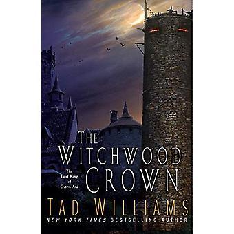 Witchwood Crown (sista konung av Osten Ard)