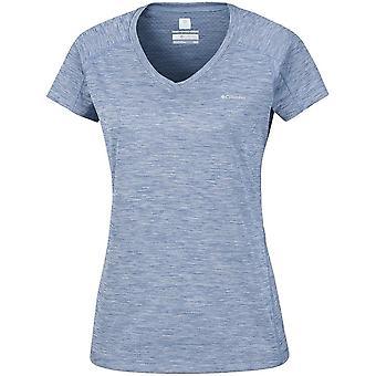 Columbia Zero Rules AL6914456 running summer women t-shirt