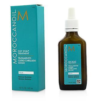 Moroccanoil Oily Scalp Treatment - Oily - 45ml/1.5oz