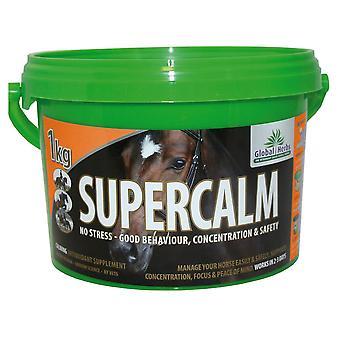 Global Kräuter Supercalm Horse Supplement Powder