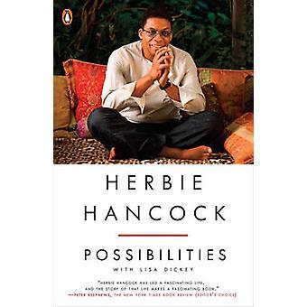 Herbie Hancock - Possibilities by Herbie Hancock - Lisa Dickey - 97801