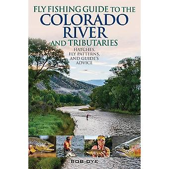 Fly Fishing Guide to the Colorado River and Tributaries - Hatches - Fl