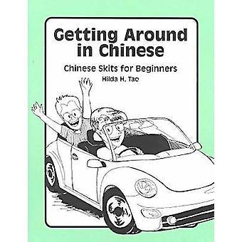Kiertää Kiinan-Kiinan taidot aloittelijoille TAO-Hild