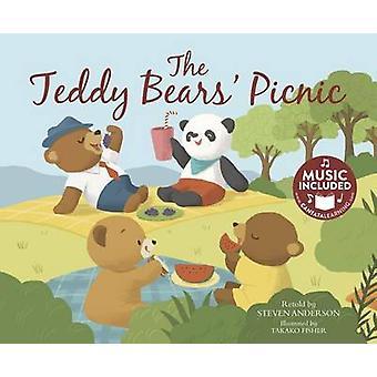 Teddy Bears' Picnic by Steven Anderson - Takako Fisher - 978163290370