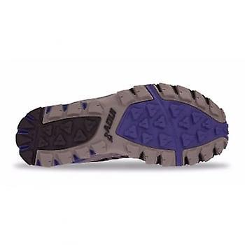 Inov8 Trailtalon 235 Womens Standard Fit Trail Running Shoes Black/purple