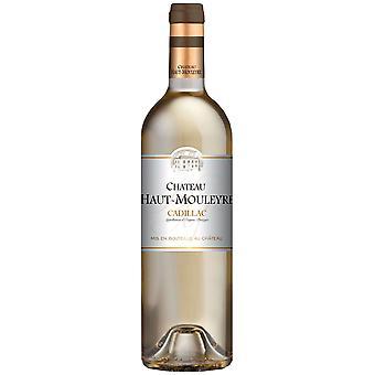 Chateau Haut Mouleyre Cadillac Dessert Vino