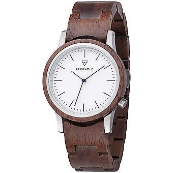 Kerbholz 4251240410005 men's watch