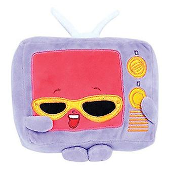 Shopkins pluche Wave 3-Teenie TV