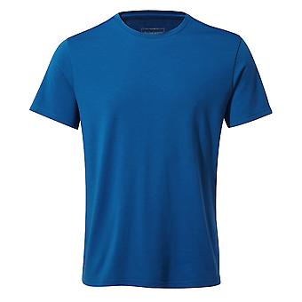 Craghoppers mens 1st Layer Kortärmad base Layer T shirt