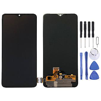 For OnePlus 7 Display Full LCD Unit Touch Spare Part Repair Black New