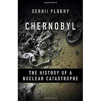 Tchernobyl: L'histoire d'une Catastrophe nucléaire