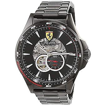 Scuderia Ferrari Clock Man ref. 0830602