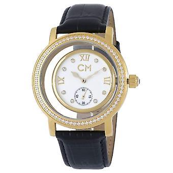 Carlo Monti Clock Woman ref. CM104-282