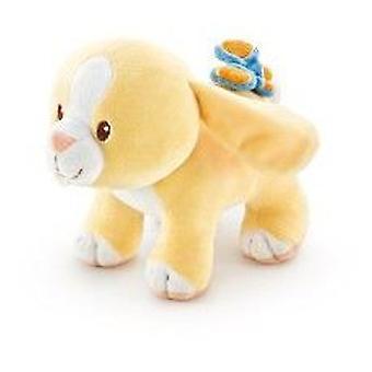 Trudi Rabbit with vibration 19 Cm