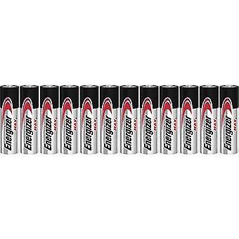 Energizer Max LR06 AA akku Alkali-mangaani 1,5 V 12 kpl