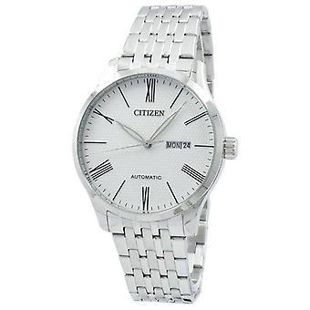Citizen Automatic Nh8350-59a miesten ' s Watch
