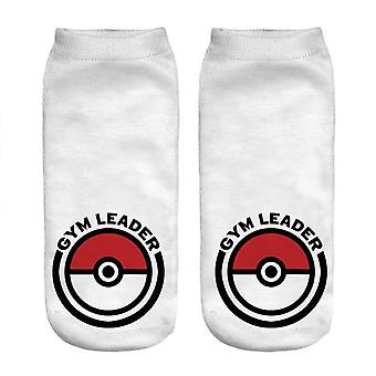Pokémon, Socks-Gym Leader