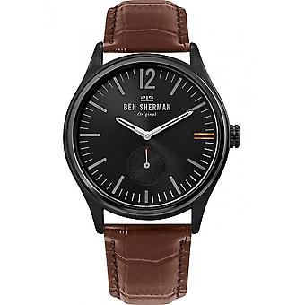 BEN SHERMAN - Watch - Men HARRISON CITY - WB035T