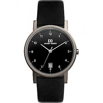Tanskan design Miesten Watch IQ13Q170