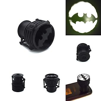 Bat Signal Mobile Flash Batman Call Light Noir
