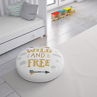Meesoz Poefs - Wild And Free